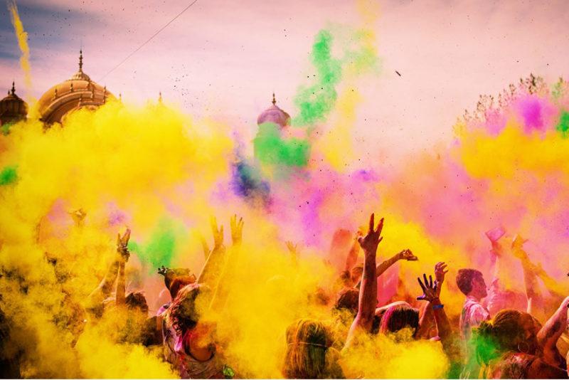 festa-tema-holi-color